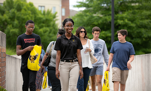 Kennesaw State University Campus Tours