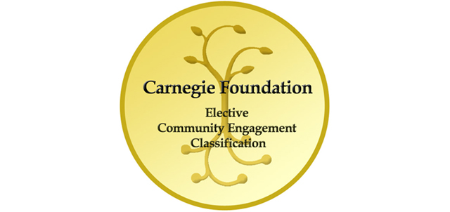Carnegie Foundation Elective Classification on Community Engagement