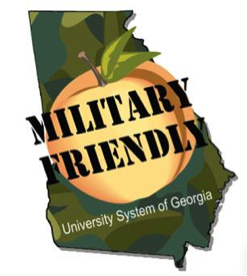 Military Friendly USG School