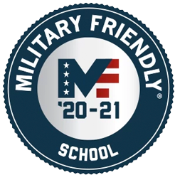 MF14 Military Friendly School