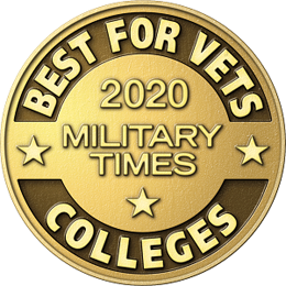 2014 Military Times Best For Vets Colleges